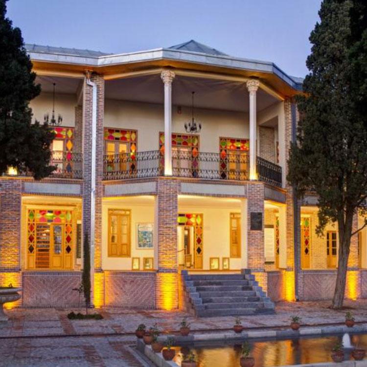 پیمانکاری و اجرای تاسیسات پروژه موزه گرافیک ایران